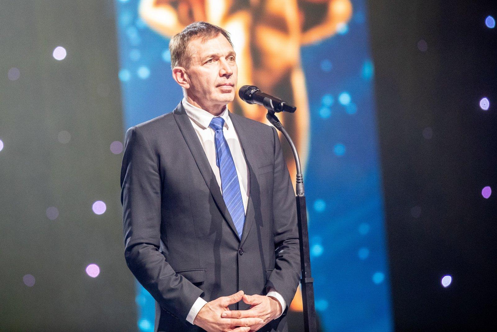 EOK presidendivalimised:  Urmas Sõõrumaa ja Tõnu Tõniste said ametlikeks kandidaatideks, Sõõrumaal suur edu