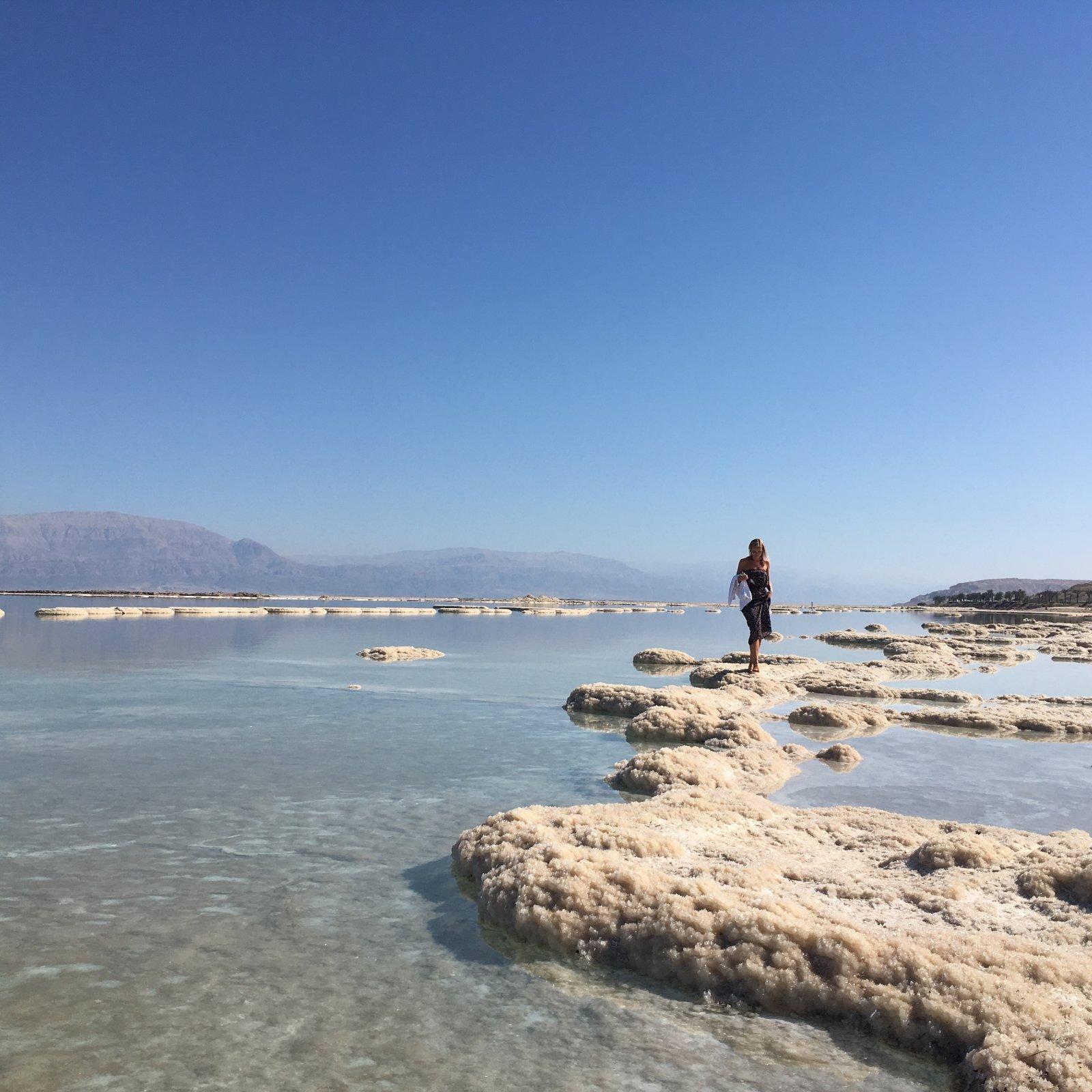 TALVEPUHKUS ENNE KOROONAKRIISI | Jordaania, turvaline oaas Lähis-Idas