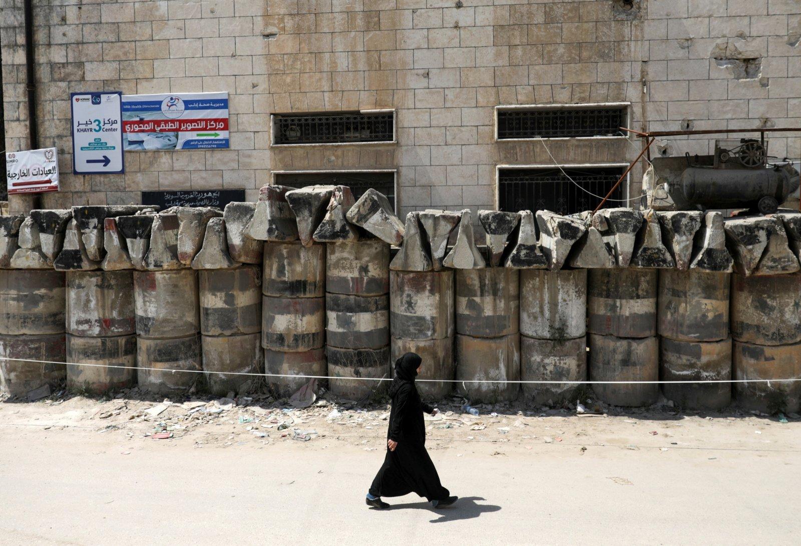 Koroonaviirus võib sõdivas Süürias põhjustada mõõtmatu kaose