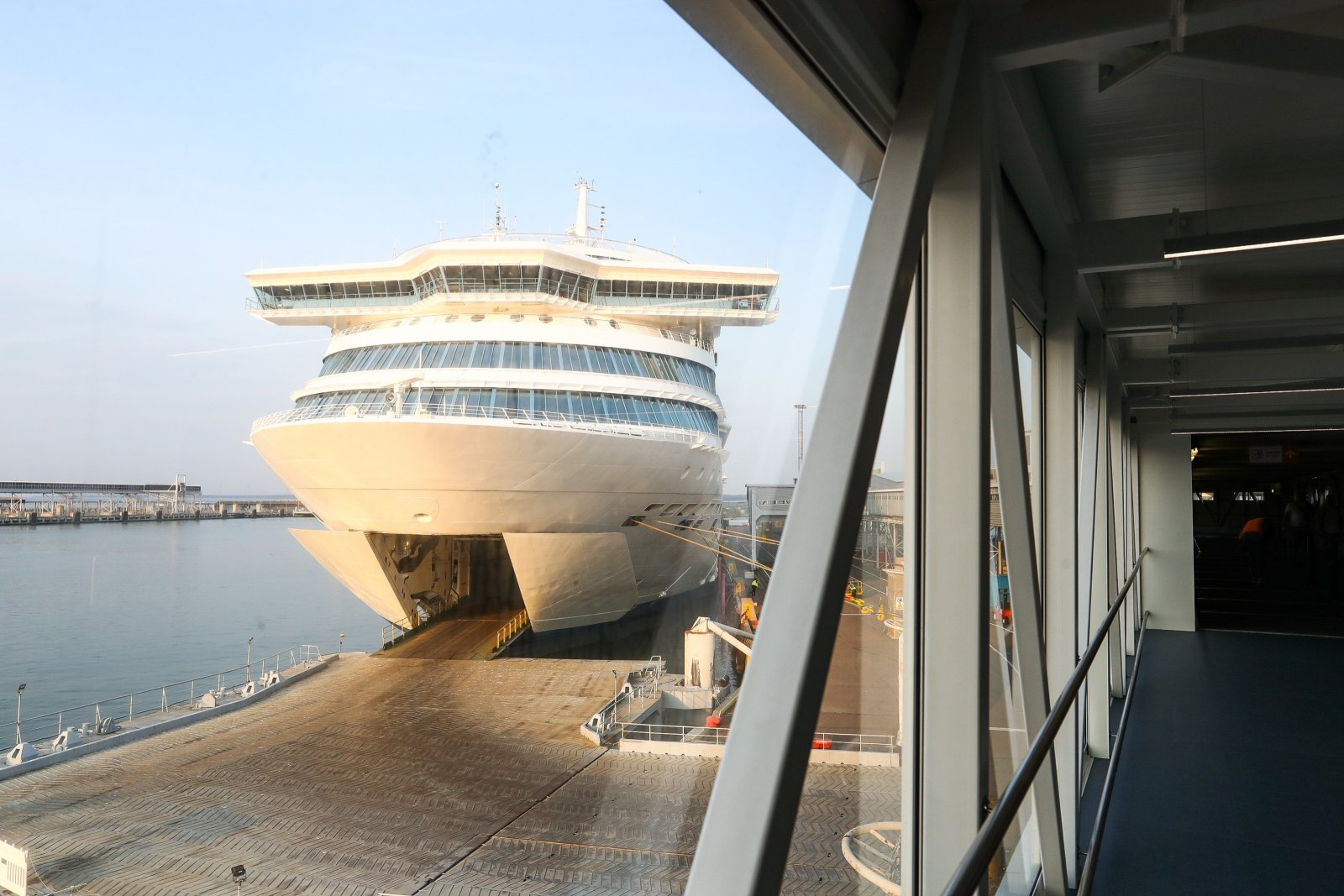 Põhjamaade Investeerimispank (NIB) ja laevanduskontserni Tallink Grupp kuuluv ettevõte Tallink Silja Oy on sõlminud nelja-aastase laenukokkuleppe 100 miljonile