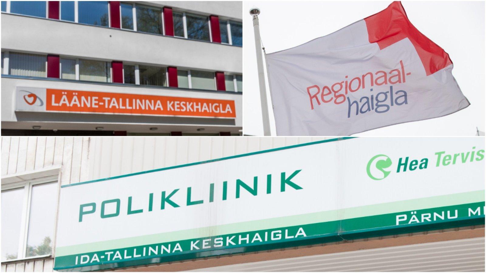 Karantiinis ja isolatsioonis:  Põhja-Eesti regionaalhaigla töötajatepuudus on juba kriitiline