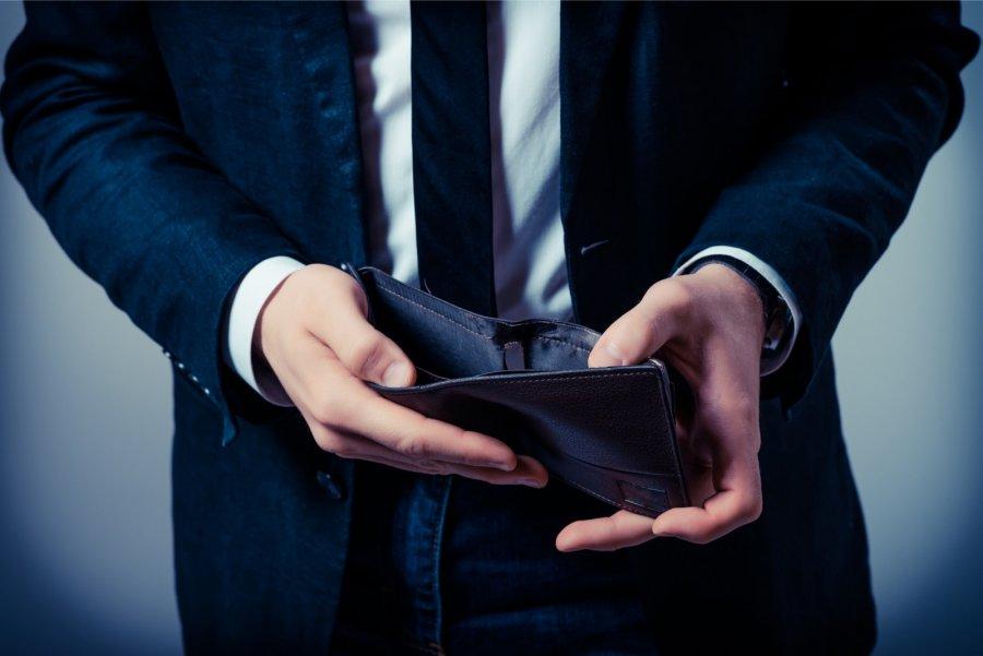 Töötajad kaebavad enim rahatute firmade peale