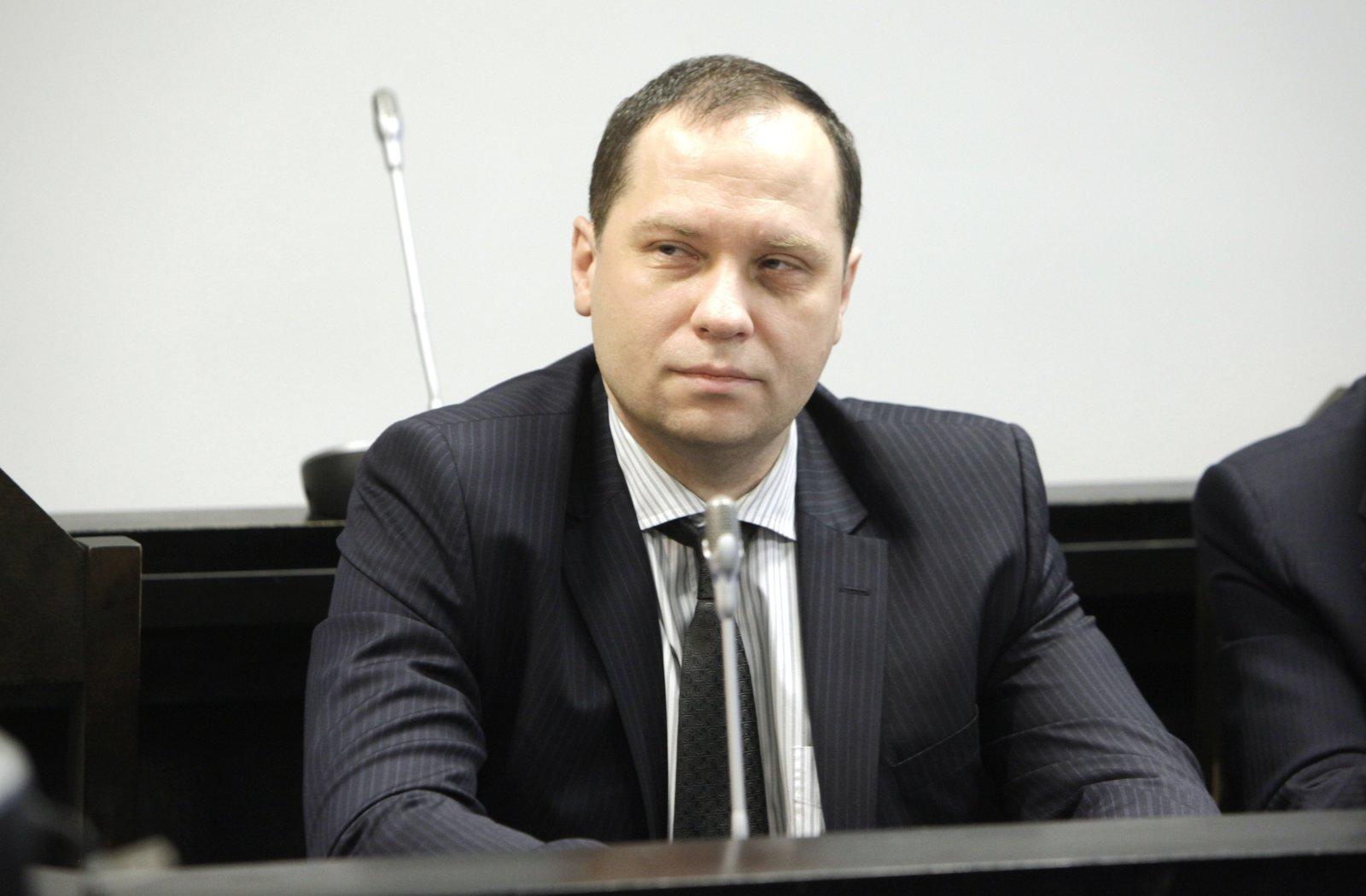 Prokuratuur kahtlustab Veli Kraavit pea miljoni euro ulatuses pankrotivara omastamises ja altkäemaksu võtmises: