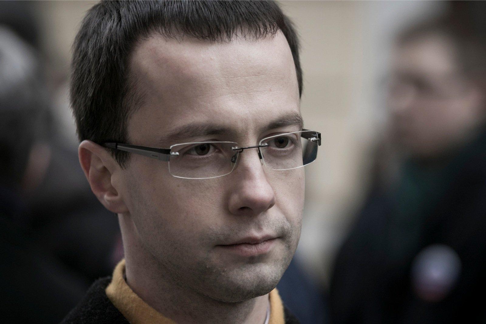 Vabaerakondlased kaebasid Jevgeni Krištafovitši erakonna aukohtusse: