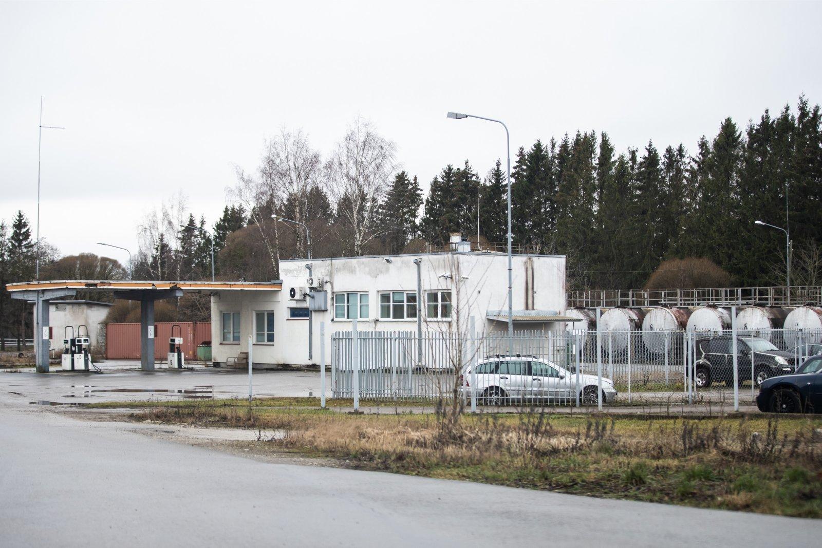 Räpase kütuseäriga kooriti riigilt miljoneid eurosid